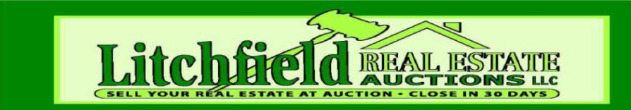 LITCHFIELD REAL ESTATE AUCTIONS, LLC.